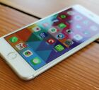 Apple iPhone 6 64GB Silver Unlocked Superb Condition