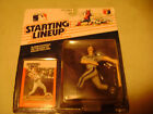 MLB Starting Lineup collectible & card - 1988 New York Mets -KEVIN McREYNOLDS