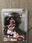 Rare: 1993 Starting Lineup Michael Jordan Topps Stadium Club Collector Card