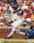 Sammy Sosa Cards, Rookie Cards and Autographed Memorabilia Guide 45