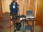 Meade 10 LX200 GPS f 10 Schmidt Cassegrain Telescope Bundle UHTC Coatings
