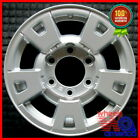 Wheel Rim Chevy GM Isuzu Colorado I 290 I 350 I 370 15 9593993 Silver OE 5183