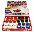 1964 1 2 FORD MUSTANG DIECAST CAR BOX OF 12 1 36 SCALE DIECAST CARS ASSORTED