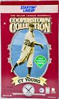 1996 Kenner Starting Lineup MLB Cooperstown Collection Cy Young 12 Inch Figure