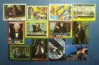 2005 Topps Batman Begins Trading Cards 16