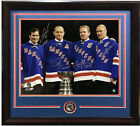 Mark Messier Cards, Rookie Cards and Autographed Memorabilia Guide 26