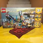 New LEGO 31084 PIRATE ROLLER COASTER Creator Retired