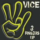 Vice (Band) - 3 Fingers Up CD New / Sealed