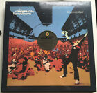 Chemical Brothers Surrender ltd ed 20th anny reissue 4 LP box set + DVD + prints