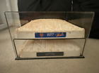 MLB DUAL BASE CASE FOR OFFICIAL MLB GAME USED BASE TABLE TOP DESKTOP DISPLAY