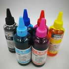600 ML PIGMENT SUBLIMATION REFILL INK FOR EPSON COMPATIBLE REFILL CARTRIDGES