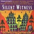 Silent Witness: Tribute to Country's Gospel Legacy, Vol. 1 - VERY GOOD