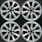 Set 2007 2008 2009 2010 2011 2012 Lexus LS460 LS600h OEM 18 Wheels Rims 74195