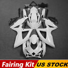 Fairing Kit For Suzuki GSXR600GSX-R 750 2008-2010 09 K8 Unpainted ABS Injection