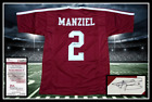 Johnny Manziel Cards, Rookie Cards, Key Early Cards and Autographed Memorabilia Guide 132