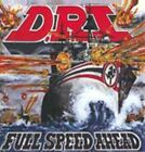 D.r.i. - Full Speed Ahead NEW CD