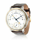 Maurice Lacroix Jour et Nuit MP7058-YS101-190 Men's Watch in 18kt Stainless Stee