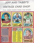 Dick Butkus Cards, Rookie Cards and Autographed Memorabilia Guide 15