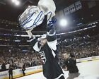 Jarret Stoll Signed 8x10 Photo 2014 Stanley Cup Los Angeles Kings Autograph COA