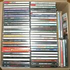 CD Music Lot Rock Country - YOU PICK - Buy more save 40% - FREE shipping
