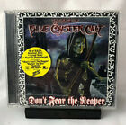 Blue Öyster Cult Don't Fear The Reaper: The Best Of Blue Oyster Cult CD 16 Songs