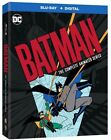 Batman The Complete Animated Series Blu Ray NEW No Digital FAST FREE SHIP