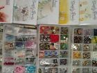 40 lbs Bead Jewelry Making Supplies Lot Stones Charms Wire Findings Glass Beads
