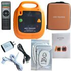 1pc Aed Defibrillator Trainer For First Aid Training Multi-languages Available