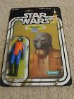 1977 1978 ORIGINAL Star Wars Figure Kenner Walrusman SW21A A New Hope