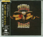 TATTOO RODEO ex WHITE SISTER Rode Hard Put Away Wet JAPAN CD AMCY-266 NEW s7449
