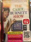 THE CAROL BURNETT SHOW THE LOST EPISODES 2015 Collectors Edition 7 DVD Set