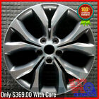 Wheel Rim Chrysler Pacifica 20 2017 2019 5RJ491STAA Polished OEM Factory OE 2596
