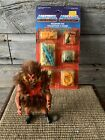 Vintage Masters Of The Universe Action Figure Grizzlor Weapons Pak Mattel Toys