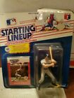 Starting Lineup Don Mattingly 1988 action figure