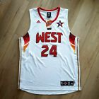 100% Authentic Kobe Bryant Adidas 2009 All Game Jersey Size 48 XL Mens