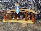 Fisher Price Little People Nativity Playset 2013