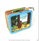Gruffalo Scrambled Snake LunchBox Lunch Box Tin Metal New With Tags
