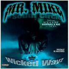 Wicked Wayz [PA] [Remaster] by Mr. Mike (Michael Anthony Hall) (CD, Feb-2003,...