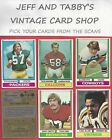 Dick Butkus Cards, Rookie Cards and Autographed Memorabilia Guide 16