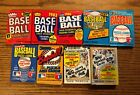 Visual History of Topps Baseball Wrappers - 1951-2011 68
