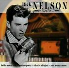 rick nelson : poor little fool CD DISC ONLY #J352
