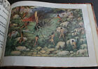 Rare Antique Old Book Indian Tales 1928 Illustrated Native American Scarce