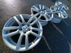 16 CHEVY CHEVROLET SONIC CRUZE OEM FACTORY STOCK WHEELS RIMS 5x105