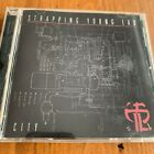 Strapping Young Lad - City CD Metal  Devin Townsend