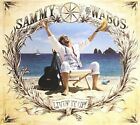 Livin' It Up! by Sammy Hagar and the Wabos (CD, 2015, JDC)