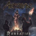 Aerodyne - Damnation NEW CD
