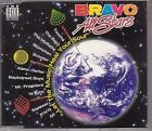 BRAVO ALL STARS Let The Music Heal Your Soul CD Germany Edel 1998 3 Track Radio