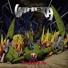 Vanexa - Too Heavy To Fly Digi-CD Heavy Metal from Italy ffo Iron Maiden