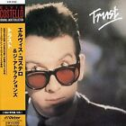 ELVIS COSTELLO & THE ATTRACTIONS Trust JAPAN CD VICP-62505 2003 NEW