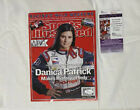 Danica Patrick Racing Cards: Rookie Cards Checklist and Autograph Memorabilia Buying Guide 44